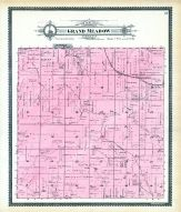 Grand Meadow Township, Clayton County 1902